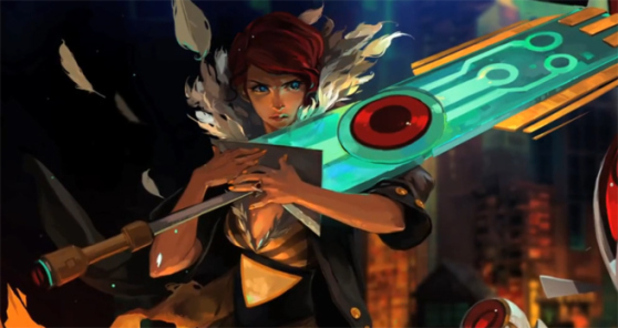 Bastion Screenshot - transistor