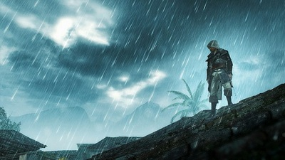 Assassin's Creed 4: Black Flag Screenshot - 1142199