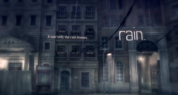 Rain Screenshot - 1142221