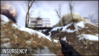 Insurgency Screenshot - 1142274