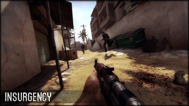 Insurgency Image