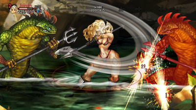 Dragon's Crown Screenshot - 1142280