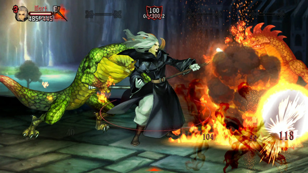 Dragon's Crown Screenshot - 1142281