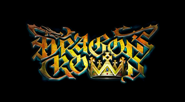 Dragon's Crown Logo - 1142283
