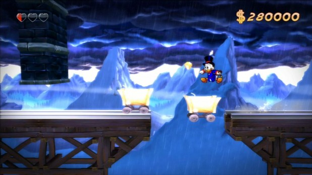 DuckTales Remastered Screenshot - 1142373