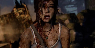 Tomb Raider Screenshot - 1142412