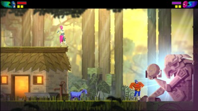 Guacamelee! Screenshot - 1142489