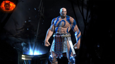 God of War: Ascension Screenshot - 1142507