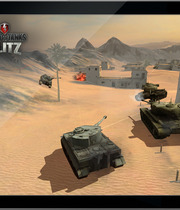 World of Tanks Blitz Boxart