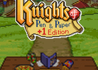 Knights of Pen & Paper Image
