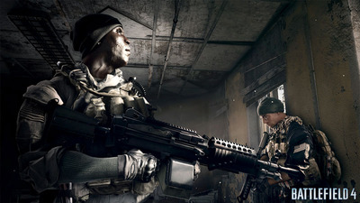 Battlefield 4 Screenshot - 1142602