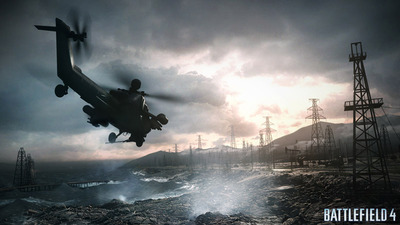 Battlefield 4 Screenshot - 1142603
