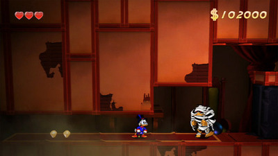 DuckTales Remastered Screenshot - 1142629
