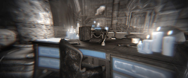 THIEF - Feature