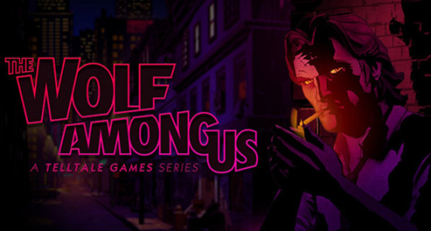 The Wolf Among Us Screenshot - The Wolf Among Us