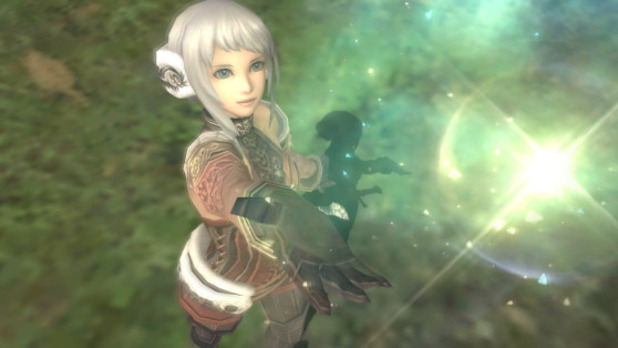 Final Fantasy XI Screenshot - FF 11: Seekers of Aldouin