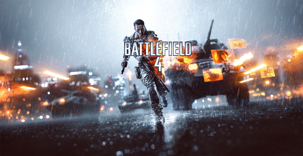 Battlefield 4 Artwork - 1142714