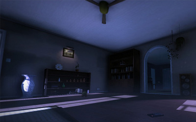 Among the Sleep Screenshot - 1142744