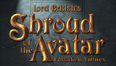 Shroud of the Avatar: Forsaken Virtues Screenshot - 1142753