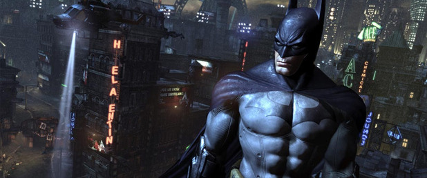 Batman: Arkham City - Feature