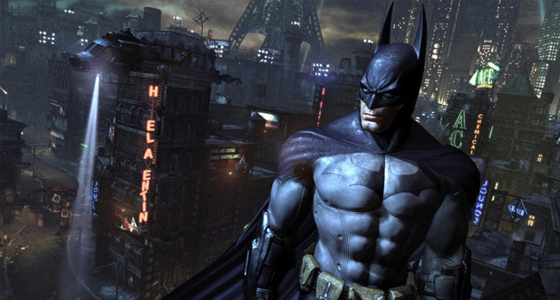 Batman: Arkham City Screenshot - 1142764