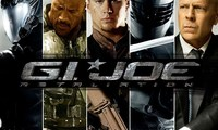 Movie Review: G.I. Joe Retaliation hints at greatness, but never gets there Image