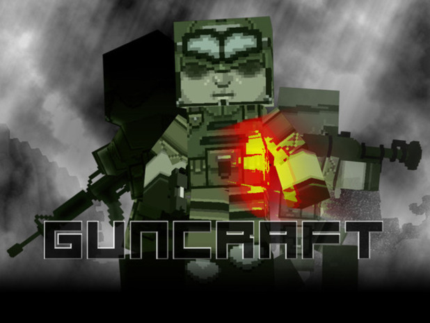 Guncraft Screenshot - 1142777