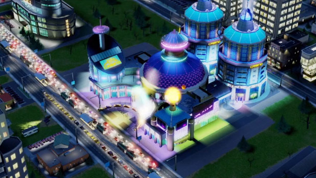 SimCity Screenshot - 1142790
