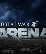 Total War: ARENA Boxart
