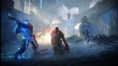 Gears of War: Judgment Screenshot - 1142806