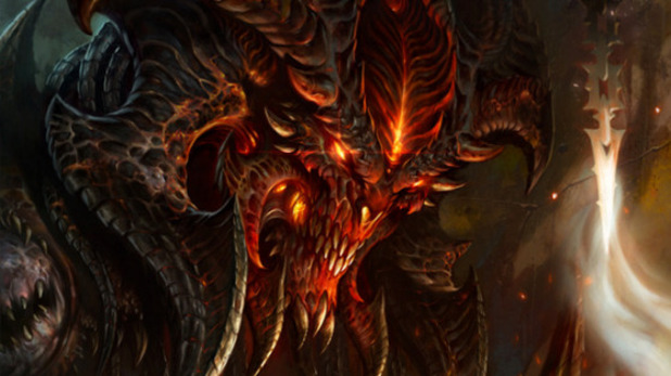 Diablo III Screenshot - Diablo 3
