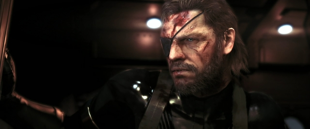 Metal Gear Solid V: The Phantom Pain - Feature