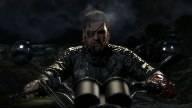 Metal Gear Solid V: The Phantom Pain Screenshot - 1142828