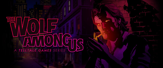 The Wolf Among Us - Feature