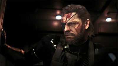 Metal Gear Solid V: Ground Zeroes Screenshot - 1143027