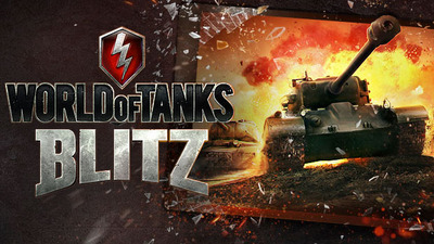 World of Tanks Blitz Screenshot - 1143033