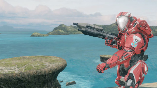 Halo 4 Screenshot - 1143038