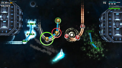 Rhythm Destruction Screenshot - 1143077