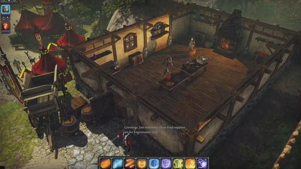 Divinity: Original Sin Screenshot - 1143085