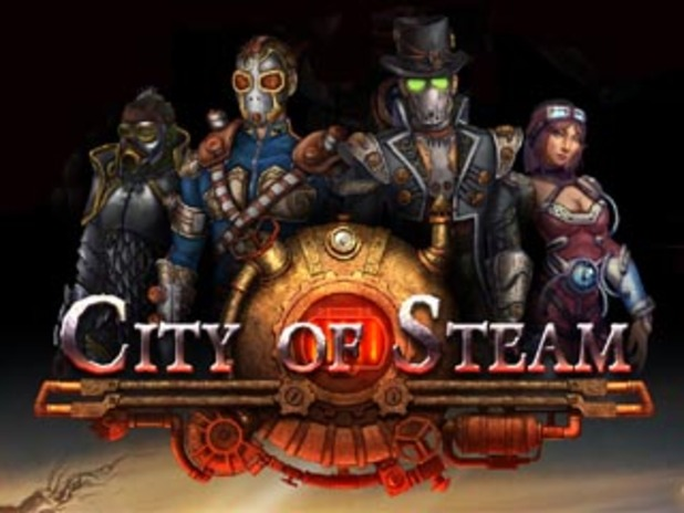 City of Steam Image