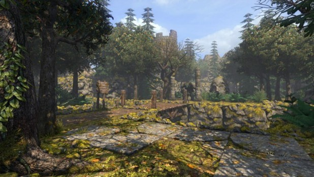 Legend of Grimrock Screenshot - 1143100