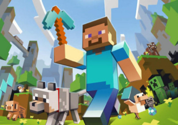 Minecraft: Xbox 360 Edition Screenshot - Minecraft Xbox 360