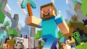 Minecraft Xbox 360