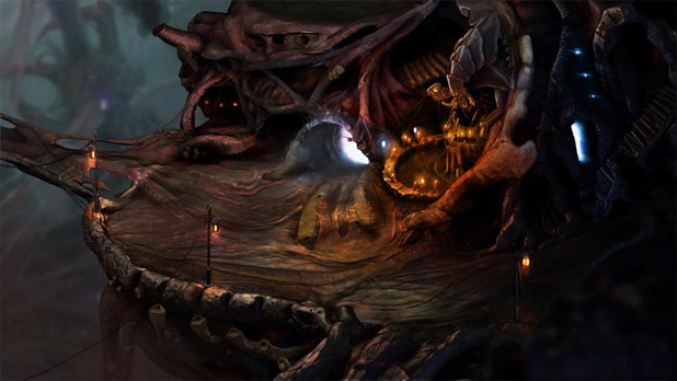 Torment: Tides of Numenera Screenshot - 1143373