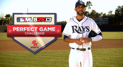 MLB 2K13 Screenshot - 1143383