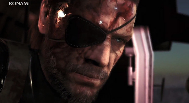 Metal Gear Solid V: The Phantom Pain Screenshot - 1143386