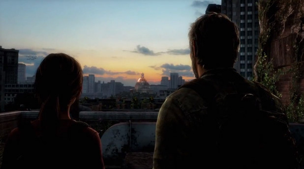 The Last of Us Screenshot - 1143413