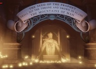BioShock Infinite - Seed of the Prophet