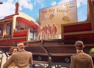 BioShock Infinite - Barbershop Quartet