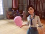 BioShock Infinite - Elizabeth Cotton Candy
